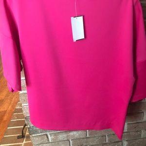 Trina Turk Tops - Pink Trina Turk pullover blouse